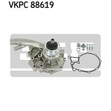 SKF VKPC88619 (1022003901 / 1022000920 / 1022004901) насос водяной Mercedes (Мерседес) 2,0-2,3 m102