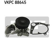 SKF VKPC88645 (11517790135 / 11517805810 / 11517791834) насос водяной (помпа)