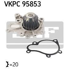 SKF VKPC95853 (2510027000) насос водяной