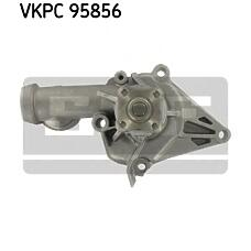 SKF VKPC95856 (2510022650 / 2512422000) насос водяной Hyundai (Хендай) Accent (Акцент) / Getz (Гетц) 1.3 / 1.5 16v 00-05