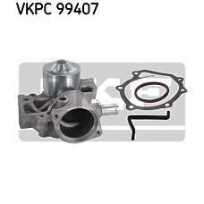 SKF VKPC99407 (21111AA002 / 21111AA000 / 21111AA001) насос водяной