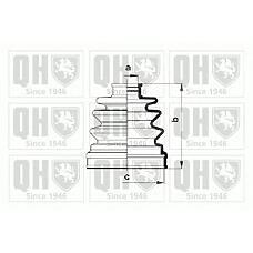 QUINTON HAZELL QJB956
