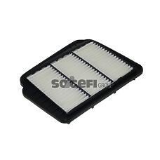 FRAM CA10519 (96553450 / 6553450 / QP12120034G) фильтр воздушный\ Chevrolet (Шевроле) Lacetti (Лачети) / nubira 1.4 / 1.6 / 1.8 03>