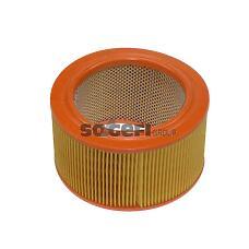 FRAM CA3998 (1378083000 / A1147C / 99000990YJ00) фильтр воздушный suzuki