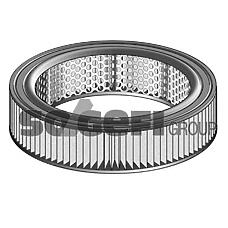 FRAM CA4935 (6066094 / 6145868 / 86SF9601AA) фильтр воздушный