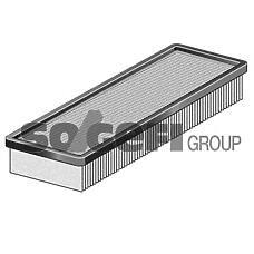 FRAM CA5111 (9626759680 / 1444F3 / 144408) фильтр воздушный