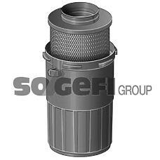 FRAM CA5432 (0030945104 / 30945104 / PC843) фильтр воздушный