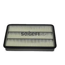 FRAM CA9079 (2908429000 / 97111423 / 834607) фильтр воздушный