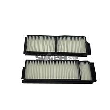 FRAM CF10218-2 (BP4K61J6X / BP8P61J6X / CC2961J6X) фильтр салона\ Mazda (Мазда) 3 / 5 1.4-2.0cd 03>