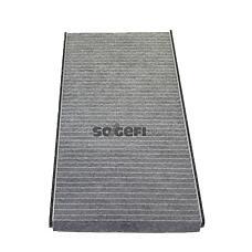 FRAM CFA10830 (64318409044 / 64318409043 / JMO000010) фильтр салона угольный\ BMW (БМВ) x5 3.0-4.6 00>, Land rover (Ленд ровер) range rover 4.4 / 3.0d 02>