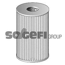 FRAM CH5855 (90540600 / 90499601 / 649016) фильтр масляный
