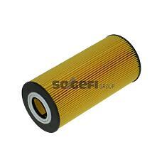 FRAM CH8871ECO (6061800009 / 6061840225 / 6021800009) фильтр масляный\ man tga / tgl / tgm d0834 / 36,mb sprinter