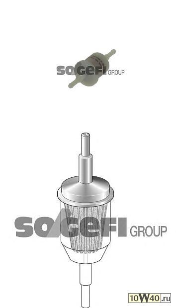 фильтр топливныйзамена g4953\ bmw e30 / e28,ford escort / fiesta,alfa romeo 1.1-2.0 70>