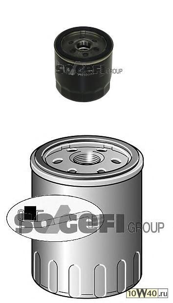 фильтр масляный \ ford focus / c-max / fiesta / fusion / mondeo,volvo s40 / v50 1.25-1.6 96>