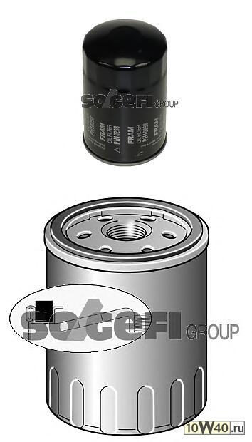 фильтр масляный\ VW golf / passat / sharan 1.6-2.0, audi a4 / a6 / a8 / s6 1.6-2.8 91>