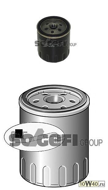 фильтр масляный\ mb w201 / w124 / w126 1.8-3.0 82-95