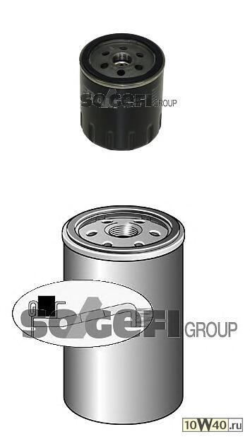 фильтр масляный\ opel ascona / omega / kadett / vectra <05, chevrolet lacetti / lanos all 94>