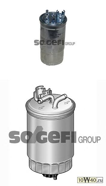 фильтр топливный\ audi a3 / a4 / a6,VW bora / golf / passat,skoda octavia 1.9tdi / sdi 96>
