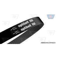 OPTIBELT 4PK1125 (MD199826 / MD368858 / 117200N502) ремень поликлиновой