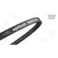 OPTIBELT AVX13X1325 (023260849 / 967194 / 0019971592) ремень клиновой