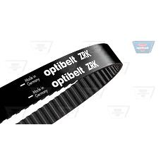 OPTIBELT ZRK1119 (14400PC6004 / 14400PC6004EH / 14400PC60040) ремень грм