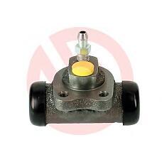 BREMBO A12092 (550128 / 550119 / 550113) цилиндр торм.раб.Opel (Опель) Corsa (Корса) / kadett 1.0-1.3 79-93