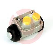 BREMBO A12574 (5833038010 / 5838038010) цилиндр тормозной колесный Hyundai (Хендай) / Kia (Киа) Sonata (Соната) IV / Magentis (Маджентис) 2.0-2.5l 01-04г.