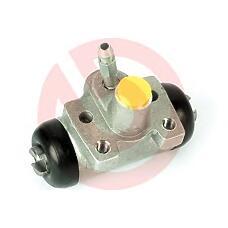 BREMBO A12844 (43301S10003 / 0986475943 / 0986AB8050) цилиндр тормозной рабочий
