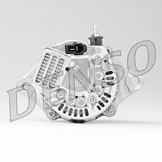DENSO DAN968 (2706087501000 / 2706087501) генератор dan968