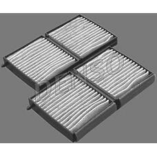 DENSO DCF292K (CB1261J6X / CB1261J6X9B / C10261J6X) фильтр салона