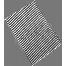DENSO DCF370K (27227JD10A) фильтр салонаугольный\ Nissan (Ниссан) qashqai 1.6 / 2.0 / 1.5dci / 2.0dci 07>