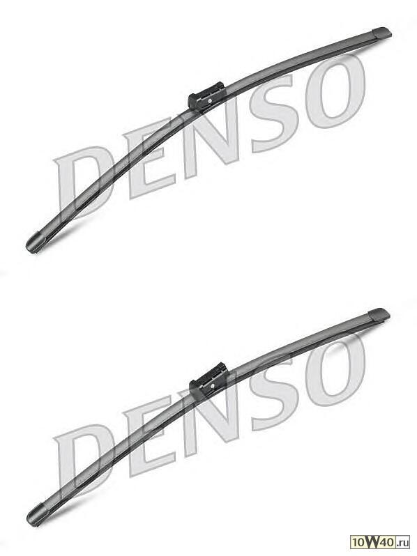 комплект бескаркасных щеток стеклоочистителя 530мм / 480мм VW seat cordoba 1.2-2.0 02-06