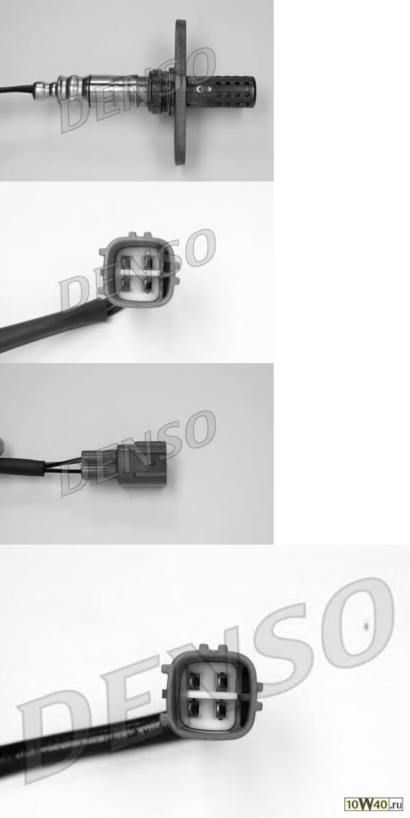датчик кислородный 4 контакта toyota rav 4 I 2.0 94-00