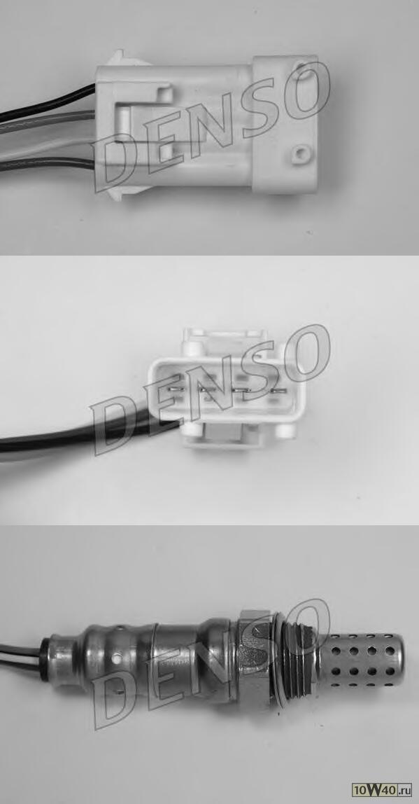 датчик кислородный (лямбда-зонд) direct fit