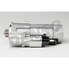 DENSO DSN944 (NAD500330 / NAD500080 / 910055) стартер LAND ROVER DISCOVERY III (04-09) DISCOVERY IV (09-) RANGE ROVER Sport (05-13)