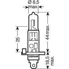 OSRAM 62200