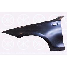 KLOKKERHOLM 0085312A1 (41357133228) крыло переднее правое BMW (БМВ) 1 (e81, e87) 2004 —