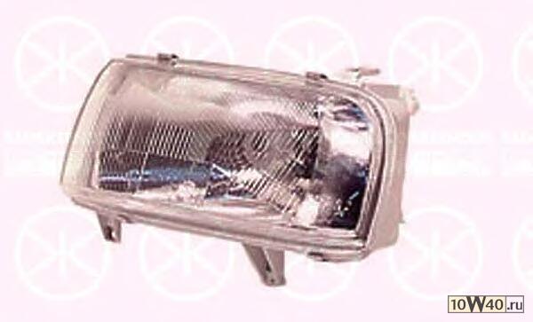 FEBI BILSTEIN 17102 личинка замка зажигания (с ключом) VW golf / jetta