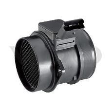 VDO 5WK9628Z (1920AG / 9632215280 / 00001920AG) измеритель массы воздуха\ Peugeot (Пежо) 406 / 607,Citroen (Ситроен) c5 / c8 2.0-2.2tdi 99>