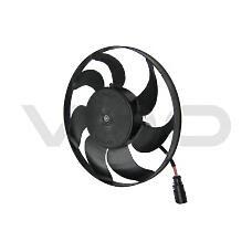 VDO A2C59511340 (1K0959455DH / 1K0959455ET / 1K0959455Q) вентилятор радиатора двигателя