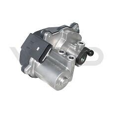 VDO A2C59511696 (06F133482 / 06F133482E / 06F133482B) заслонка дроссельная электрон.\ Audi (Ауди) a3 / a4 / a6, VW eos / Golf (Гольф) / Passat (Пассат) 2.0 04>