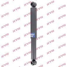KYB 443 259 (4853169065 / 4853160090 / 94223164) амортизатор задний масляный\ Mazda (Мазда) b series, Toyota (Тойота) hi-lux ln / yn 85>