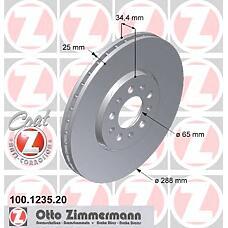 ZIMMERMANN 100.1247.20