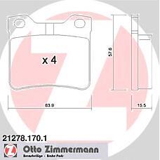 ZIMMERMANN 21278.170.1