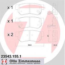 ZIMMERMANN 23543.155.1