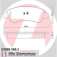 ZIMMERMANN 23599.190.1