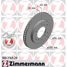 ZIMMERMANN 380.2169.00