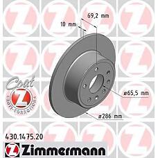 ZIMMERMANN 430147500