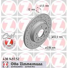 ZIMMERMANN 430149700