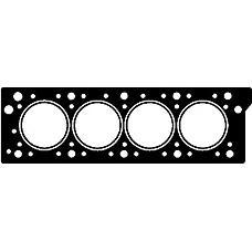 GLASER H01025-00 (0209E1 / 0209L7 / 0209A8) прокладка гбц\ Peugeot (Пежо) 306 / 309 / 405, Citroen (Ситроен) xantia 1.6-1.9 82>